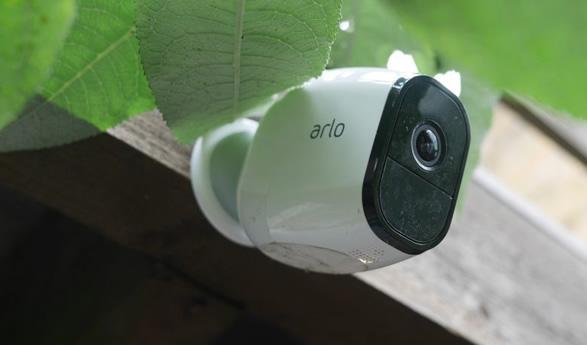 stebejimo kamera kaina