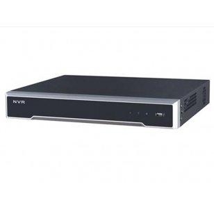 16 kanalų IP vaizdo įrašymo įrenginys Hikvision DS-7616NI-I2