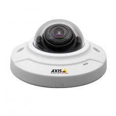 1 Megapikselio IP kamera AXIS, M3004-V