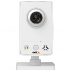 1 Megapikselio IP kamera AXIS WIFI, M1034-W
