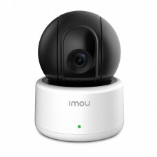 1 Megapikselių raiškos vidaus WiFi valdoma kamera IMOU A12, naktinis matymas, dvipusis pasikalbėjimas, prisijungimas prie debesijos