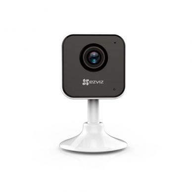 1 megapikselio IP kamera EZVIZ CS-C1HC, WiFi, MicroSD, IR naktinis matymas
