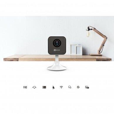 1 megapikselio IP kamera EZVIZ CS-C1HC, WiFi, MicroSD, IR naktinis matymas 4