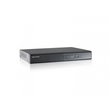 24 kanalų vaizdo įrašymo įrenginys Hikvision, DS-7224HWI-SH