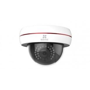 2 megapikselių IP kamera EZVIZ C4S F4, WIFi, atminties kortelė