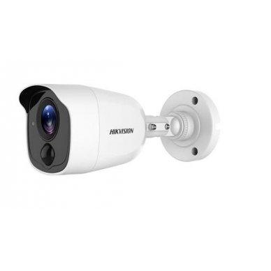 2 HD lauko/vidaus Hikvision vaizdo stebėjimo sistema, EKO6-T 2