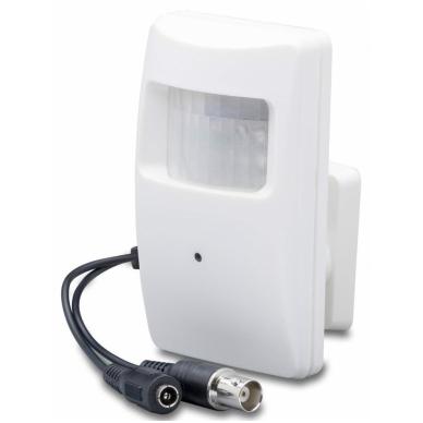 2 slaptų kamerų stebėjimo sistema su laidais, SLAPT1,700TVL 2