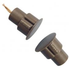 """3/4\"""" Įleidžiamas magnetinis kontaktas šarvuotoms durims BR-1011"""