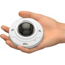3 Megapikselio IP kamera AXIS, M3006-V