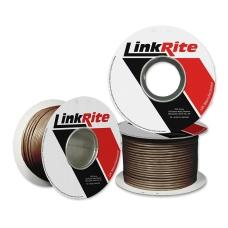 4 gyslų apsauginis kabelis 100m LinkRite
