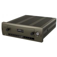 4 kanalų automobilinis vaizdo įrašymo įrenginys Dahua MCVR5104GF