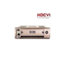 4 kanalų Dahua HD CVI automobilinis vaizdo įrašymo įrenginys MCVR5104, 1 HDD, FULL HD palaikymas