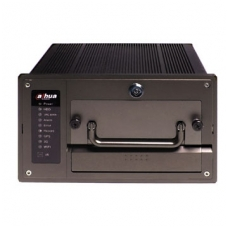 4 kanalų IP automobilinis vaizdo įrašymo įrenginys Dahua NVR0404MF-GC, Full HD