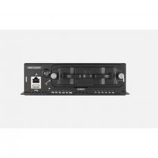 4 kanalų įrašymo įrenginys transporto priemonėms HIKVISION DS-MP5604N