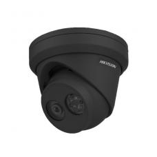 4 Megapikselių IP kamera HIKVISION, dome DS-2CD2345FWD-I F2.8(juoda)