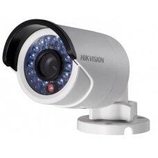 4 Megapikselių IP kamera HIKVISION, DS-2CD2042WD-I F4 (PREKĖ IŠ EKSPOZICIJOS)