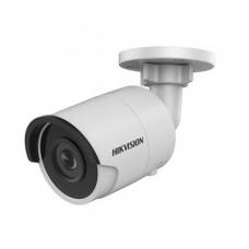4 Megapikselių IP cilindrinė lauko/vidaus kamera HIKVISION, DS-2CD2045FWD-I F2.8, IR iki 30 metrų, microSD, 2K raiška