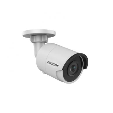 4 IP lauko/vidaus kamerų stebėjimo sistema 4 Mp, SK-IP24 6