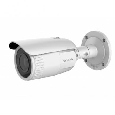 4 IP lauko/vidaus kamerų stebėjimo sistema 4 Mp, SK-IP35 4
