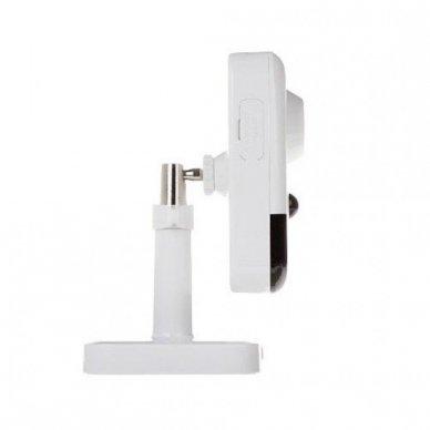4 IP vidaus kamerų stebėjimo sistema 4 Mp, SK-IP30 4