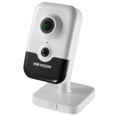 4 IP vidaus kamerų stebėjimo sistema 4 Mp, SK-IP30 7