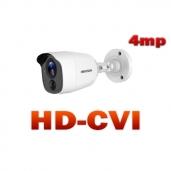 4 MP HD-CVI kameros