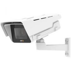 5 Megapikselio IP kamera AXIS, P1367-E