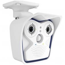 6 Megapikselių IP kamera Mobotix M15-D