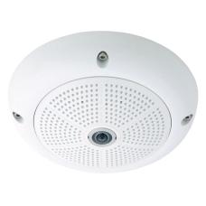 6 Megapikselių lauko/vidaus Fisheye IP kamera Mobotix  Q25-D016