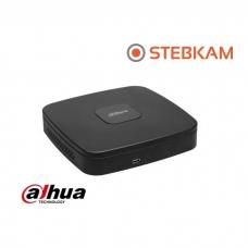 8 kanalų vaizdo įrašymo įrenginys DAHUA, DVR5108