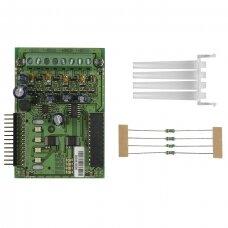 Garsiakalbių išėjimų išplėtimo modulis MAG8plus valdymo pultui - TELETEK MS4