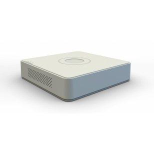 8 kanalų vaizdo įrašymo įrenginys Hikvision TURBO HD DS-7108HQHI