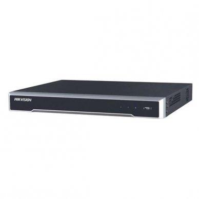8 IP lauko/vidaus kamerų stebėjimo sistema 4 Mp, SK-IP26 3
