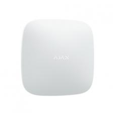 Ajax Hub išmanioji centralė (balta)