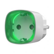 Ajax Socket išmanusis kištukinis lizdas su energijos taupymu
