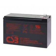 Akumuliatorius CSB 460W 12V