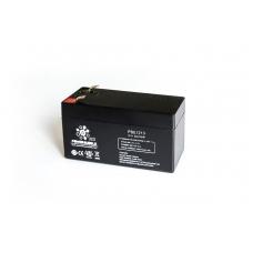 Akumuliatorius POWER BUBBLE  E 1.3Ah 12V