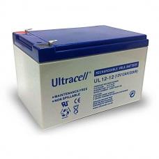 Akumuliatorius Ultracell UL12-12