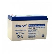 Akumuliatorius Ultracell UL7-12