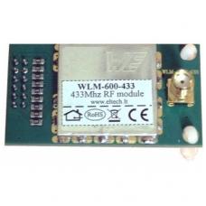 Bevielio ryšio modulis WLM-600-433