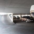 Daugiabučių kiemams/ parkingams