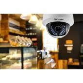 Sistemos parduotuvėms ir kavinėms