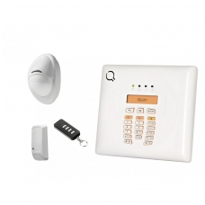 DSC apsaugos sistemos komplektas DSC WP8010-K-FR