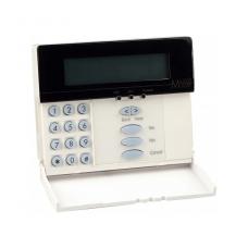 DSC MAXSYS LCD klaviatūra LCD6501