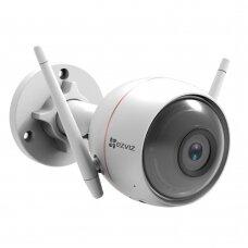 2MP Wi-Fi IP kamera EZVIZ CS-CV310-A0-3C2WFRL F2.8 MicroSD, IR iki 30m, IP67