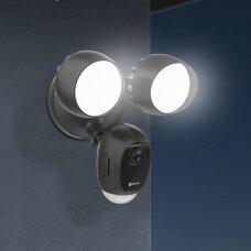 EZVIZ FloodLight kamera CS-LC1C-A0-1F2WPFRL 2.8mm (juoda)