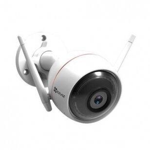 2 Megapikselių IP kamera EZVIZ CS-CV310-A0-1C2WFR (C3WN),WiFi, MicroSD, IR naktinis matymas