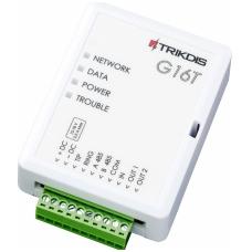 GSM komunikatorius Trikdis G16T