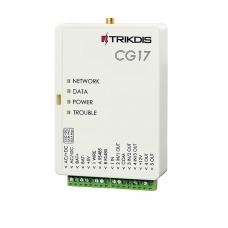 GSM valdiklis CG17 Trikdis