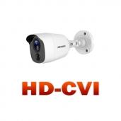 HD-CVI vaizdo stebėjimo kameros